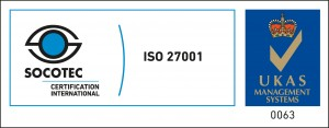 ISO27001 Data Security